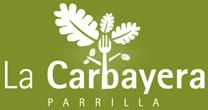 Logo de La Carbayera