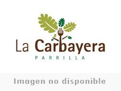 La Carbayera -  Especial bodas - Restaurante Parrilla La Carbayera